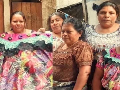 photo of Hijas De Maria Group