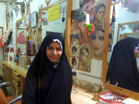 photo of Ibtihal