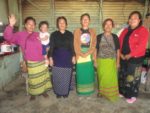 photo of Lungkhat Group