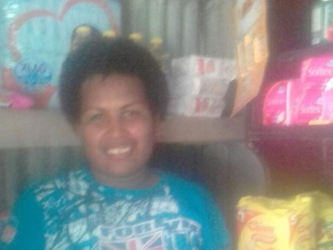 photo of Anaseini