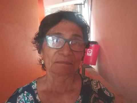 photo of Segunda Ines