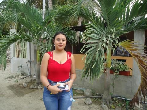 photo of Allison Paulina