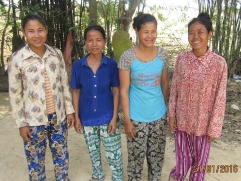 photo of Thavy Group