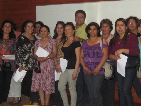 photo of El Esfuerzo De Santa Juana Group