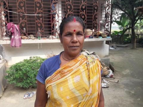 photo of Anjali