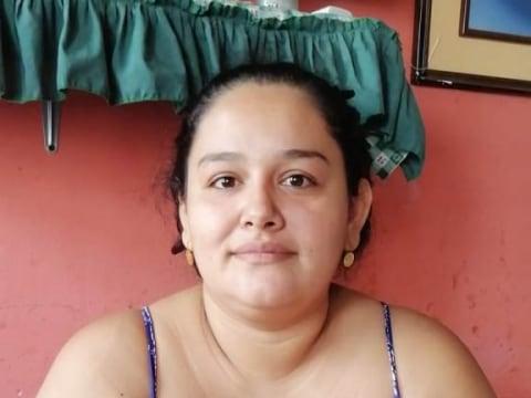 photo of Gabriela Karina