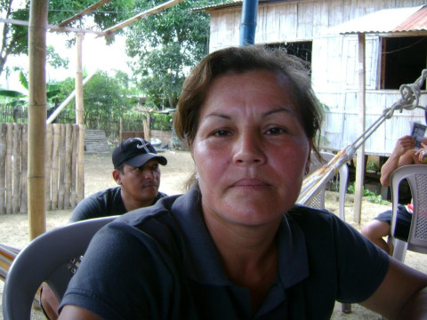 photo of Mariana Jasmine