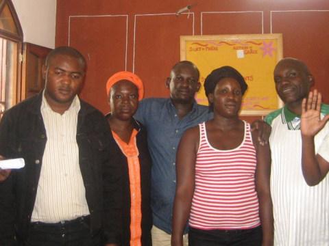 photo of Main De Dieu 2 Group