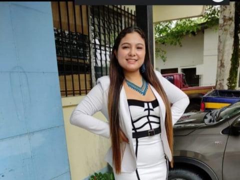 photo of Iris Yessica