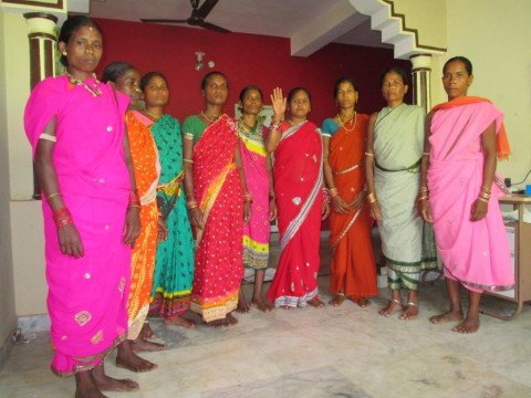 photo of Maa Laxmi Shg Group