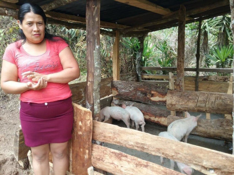 photo of Ermelinda