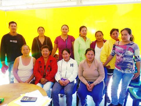photo of San Juan De Dios Group