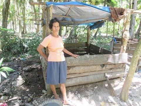 photo of Pacita