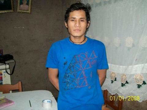photo of Isaias Smith