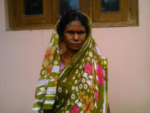 photo of Shanti