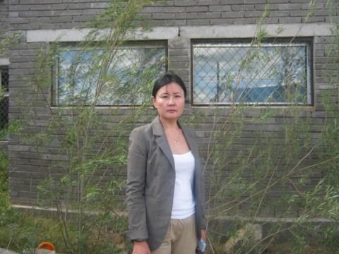 photo of Altantuya