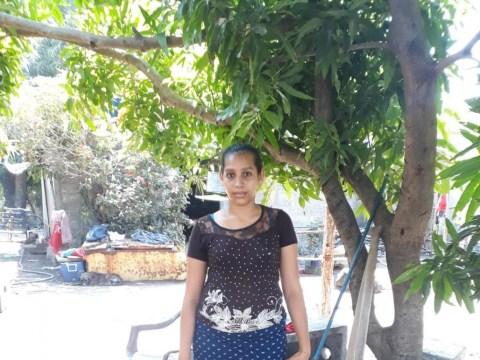 photo of Nuria Cristabel