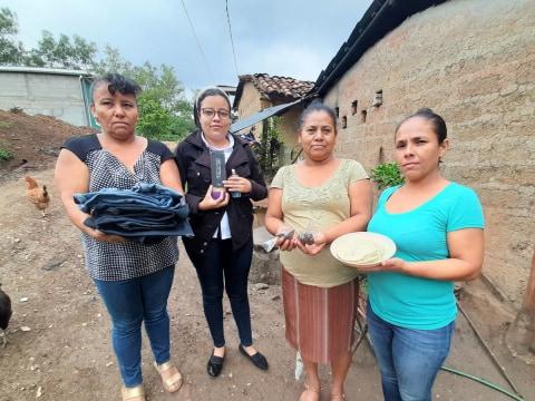 photo of Virgen De La Vida Group