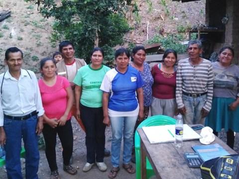 photo of Lucumayo De Quellouno Group