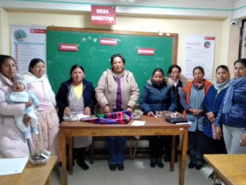 photo of Abejitas De Mayo Group