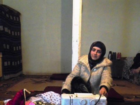 photo of Soniya