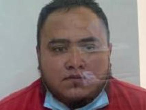 photo of Esau Eduardo