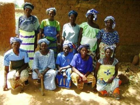 photo of Noupagagnon Iv Group