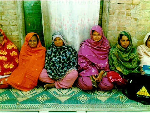 photo of Razia's Group