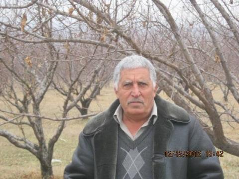 photo of Vazir