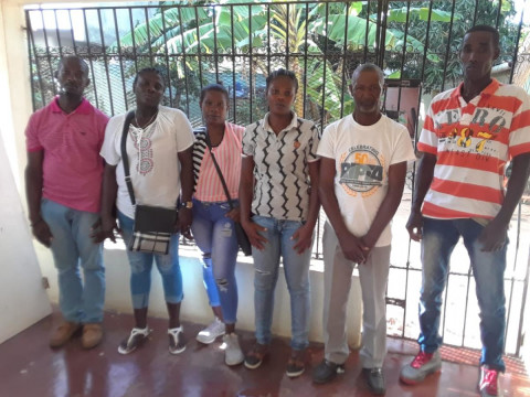 photo of Puerta Del Cielo 1 Group