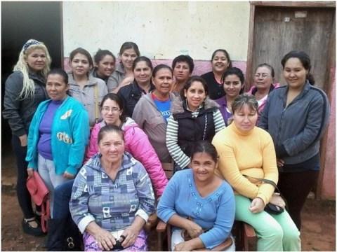photo of Mujeres Creativas Group