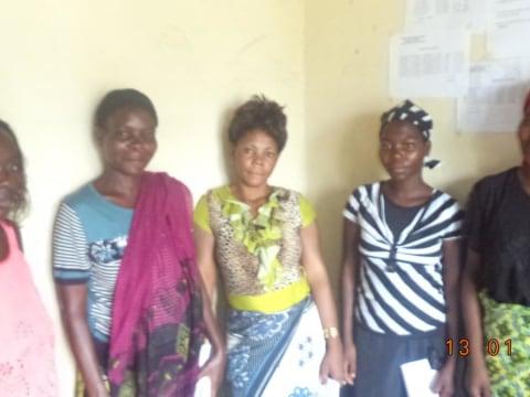 photo of Tenda Sasa Group