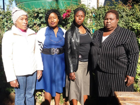 photo of Today's Women Group
