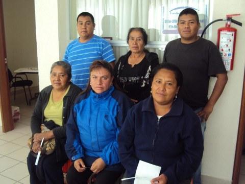 photo of Ojo De Agua Group