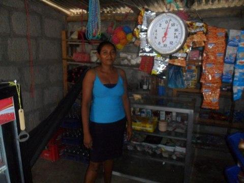 photo of Yohana Del Carmen