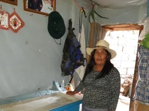 photo of Rosa Luz
