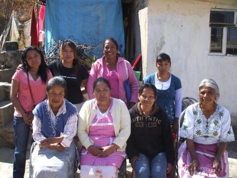 photo of Azucenas De San Antonio Group