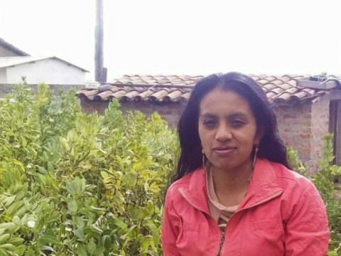photo of Yajaira Aracelly