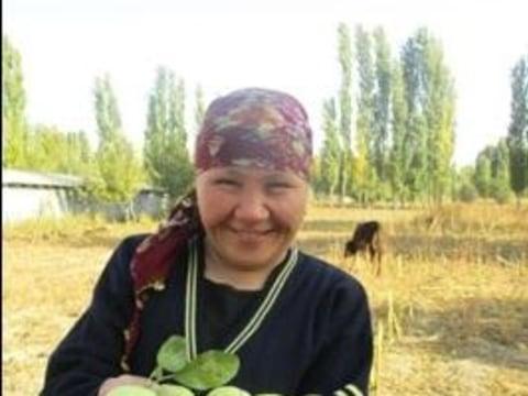 photo of Aisada