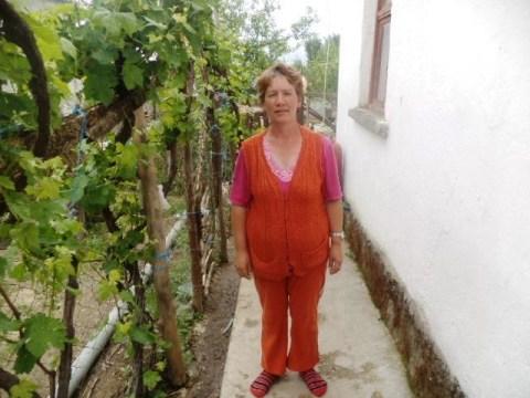 photo of Margena