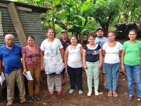 photo of Limon Frondoso Group