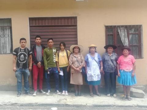 photo of 01 Union Fortaleza 2 Group