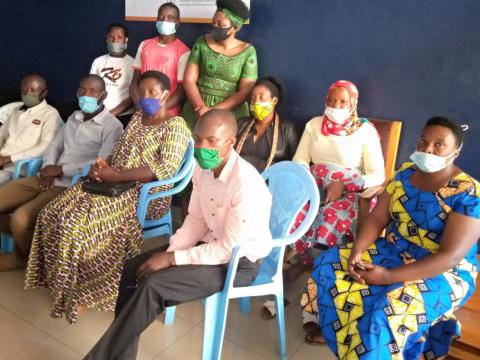 photo of Abadahemuka Acb Group