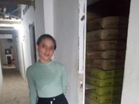photo of Olga Alejandra