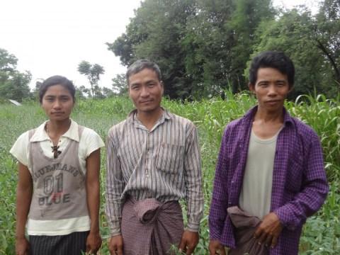 photo of Nat Ywar Village