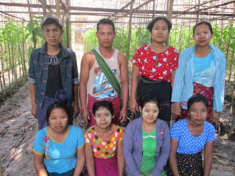 photo of San's Group