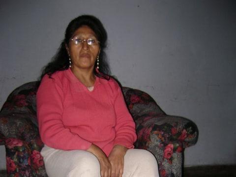photo of Marcelina