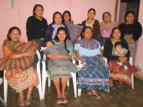 photo of Flor San Juanera Group