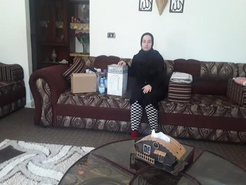photo of Ghalia