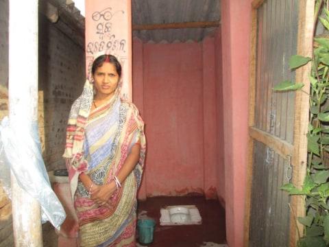 photo of Pujarani
